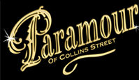 Paramour Logo