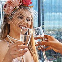 melbourne escort blue and green eyes