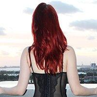 melbourne escort redhead testarossa