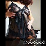 melbourne escort Aaliyah