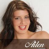 melbourne escort Ailen