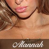 melbourne escort Alannah