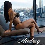 melbourne escort Audrey