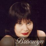 melbourne escort Bronwyn