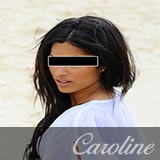 melbourne escort Caroline