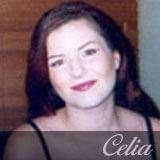 melbourne escort Celia