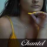 melbourne escort Chantel