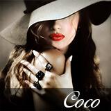 melbourne escort Coco