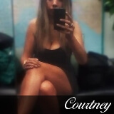 melbourne escort courtney