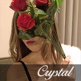 melbourne escorts Crystal