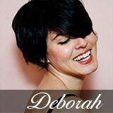 melbourne escort Deborah