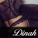 melbourne escort Dinah