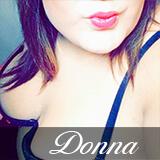 melbourne escort Donna