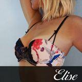 melbourne escort Elise