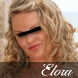 melbourne escort Elora