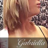 melbourne escort Gabriella