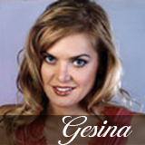 melbourne escort Gesina