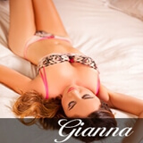 melbourne escort Gianna