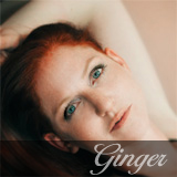 melbourne escort Ginger
