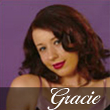 melbourne escort Gracie