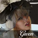 melbourne escort Gwen