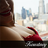 Melbourne Escort Kourtney