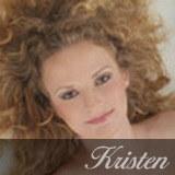 melbourne escort Kristen
