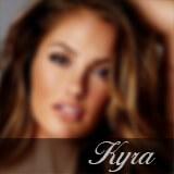 melbourne escort Kyra