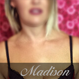 melbourne escort Madison