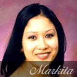 melbourne escort Markita