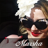 melbourne escort Marsha