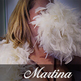 melbourne escort Martina