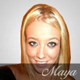 melbourne escort maya