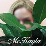 melbourne escort McKayla