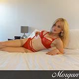melbourne escort Morgan