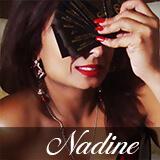 Melbourne Escort Nadine