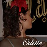melbourne escort Odette