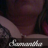 melbourne escort Samantha