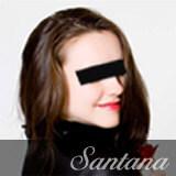 melbourne escort Santana