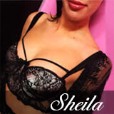 melbourne escorts Sheila