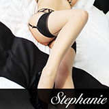 melbourne escort Stephanie