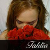 melbourne escort Tahlia