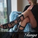 melbourne escort Tanya