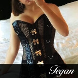 melbourne escort Tegan