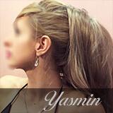 melbourne escort Yasmin