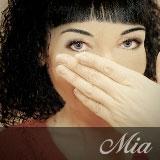 melbourne escort Mia