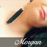 melbourne escort Morgan