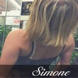 melbourne escort Simone