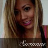 melbourne escort Suzanne