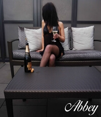 melbourne escort Abbey